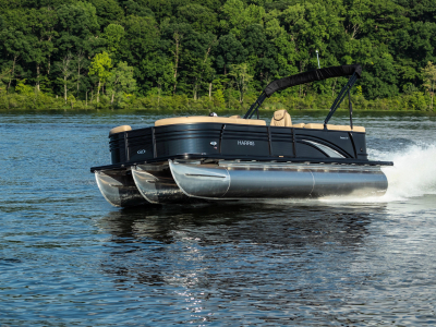 2020 HARRIS KAYOT Sunliner 250 for sale in Rogers, Minnesota