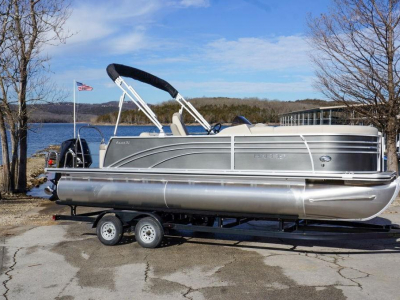 2020 HARRIS KAYOT Sunliner 230 SL for sale in Branson, Missouri