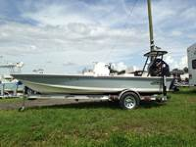 2021 Hewescraft 18 Redfisher for sale in Tampa, Florida