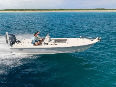 2021 Hewescraft Redfisher 21 for sale in North Miami, Florida