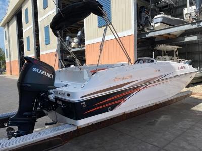 2017 Hurricane 188 for sale in Palmetto, Florida at $30,995