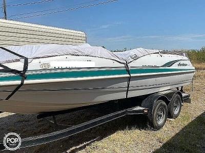 2000 Hurricane Fun Deck 201 for sale in Del Rio, Texas at $20,750