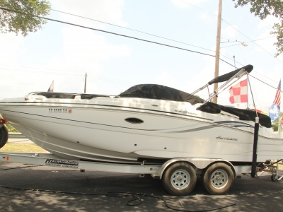 2015 Hurricane SD 2400 for sale in Austin, Texas at $54,995