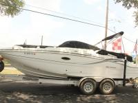 2015 Hurricane SD 2400 for sale in Austin, Texas (ID-2597)