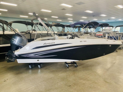 2020 Hurricane SS 192 OB for sale in Augusta , Georgia