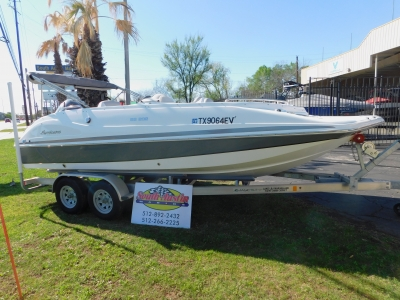 2019 Hurricane SS 202 for sale in Austin, Texas at $54,995