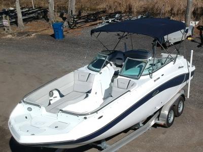 2021 Hurricane SunDeck 2486 OB for sale in Bluffton, South Carolina
