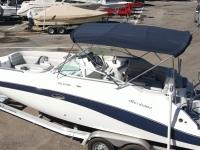 2021 Hurricane SunDeck 2486 OB for sale in Bluffton, South Carolina (ID-1930)