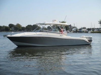 2007 Hydra-Sports 3300 VX for sale in Pasadena, Maryland at $119,900