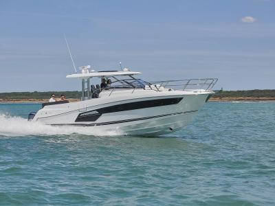 Power Boats - 2021 Jeanneau Leader 12.5 WA for sale in Rowlett, Texas