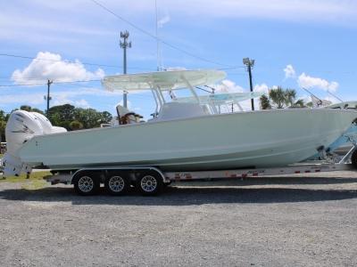 2021 Jupiter 32 for sale in Richmond Hill, Georgia