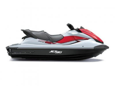 2020 Kawasaki Jet Ski® STX®160 for sale in Arnolds Park, Iowa at $10,549