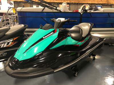 2020 Kawasaki STX-160X for sale in Mishawaka, Indiana