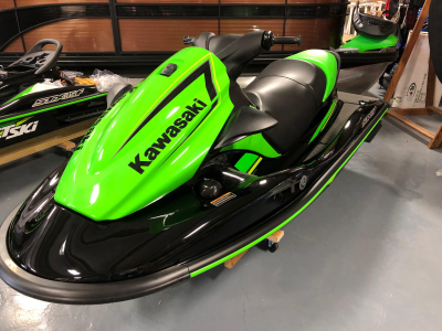 2019 Kawasaki Stx15f for sale in Mishawaka, Indiana at $9,699