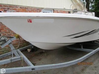 2017 Key Largo 1800 CC for sale in Savannah, Georgia at $26,000