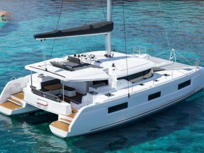 2022 Lagoon 46-available for sale in Kemah, Texas
