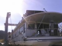 1977 Lazy Days Houseboat for sale in La Crosse, Wisconsin (ID-1078)