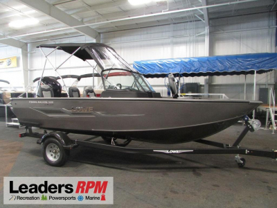 Power Boats - 2020 Lowe 1800 FM WT for sale in Kalamazoo, Michigan