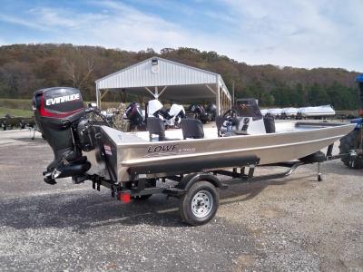 2021 Lowe R1755BR Jet Boat for sale in Hermann, Missouri