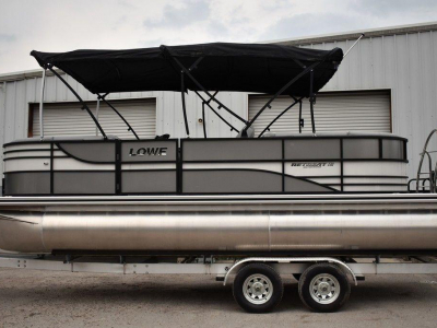 Power Boats - 2019 Lowe Retreat 230 WT for sale in Spring, Texas at $45,299