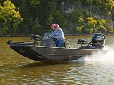 2022 Lowe Roughneck 1760 Pathfinder for sale in Duncannon, Pennsylvania