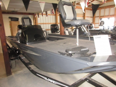 2021 Lowe Skorpion 16 for sale in Rockville, Indiana at $17,799