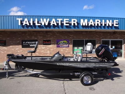 Power Boats - 2020 Lowe Stinger 175C for sale in Clarksville, Tennessee