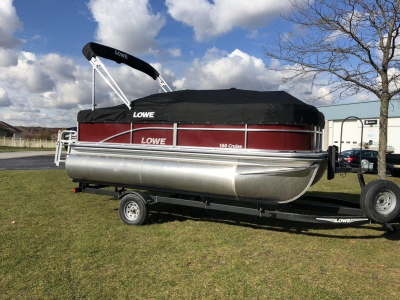 2019 Lowe Ultra 160 Cruise for sale in Country Club Hills, Illinois at $23,495