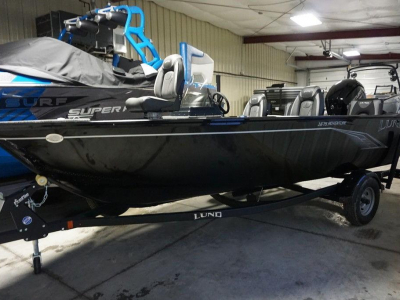 2020 Lund 1675 Adventure SS for sale in Peninsula, Ohio at $24,697