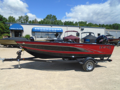 Power Boats - 2020 Lund 1775 Impact SS for sale in Princeton, Wisconsin