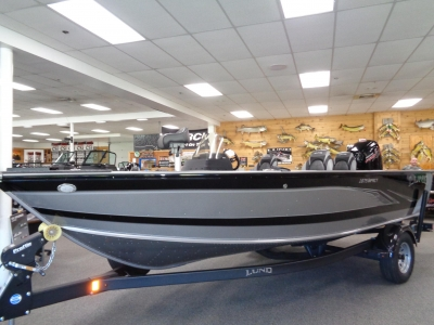 2021 Lund 1875 Impact SS for sale in Hales Corners, Wisconsin at $45,430