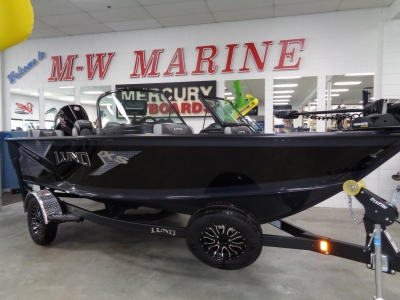 2021 Lund 1875 Crossover XS for sale in Hales Corners, Wisconsin at $63,703