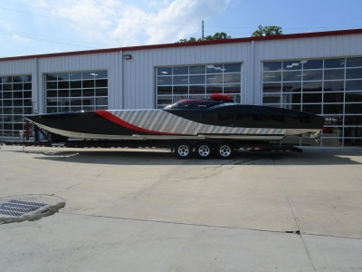 2007 MTI 44 for sale in Osage Beach, Missouri at $349,950