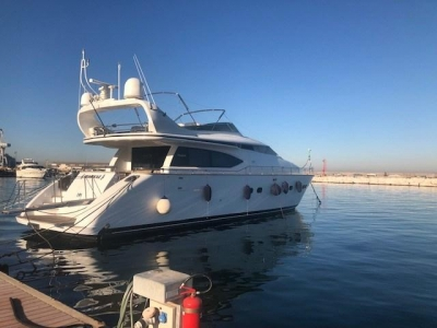 2006 Maiora Maiora 20 for sale in Campania, Italy at $782,199