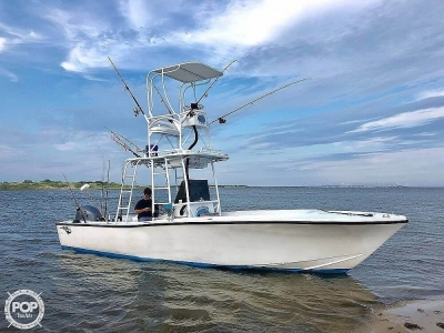 1977 Mako 26 Center Console for sale in Wanchese, North Carolina at $47,500