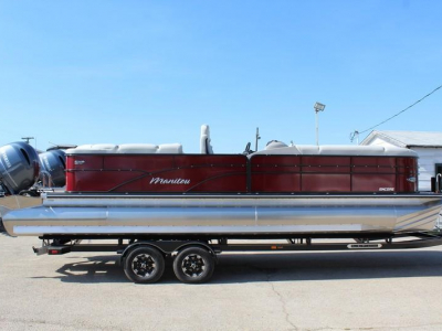 2018 Manitou Encore 25 RF Dual Engine SHP 575 for sale in Cleburne, Texas at $85,595