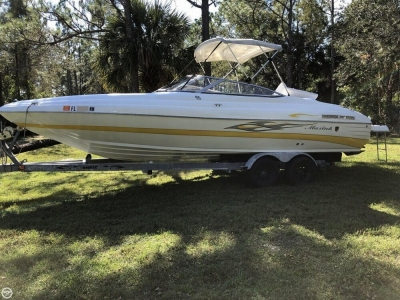 2007 Mariah SX25/BR for sale in Grant, Florida at $21,500