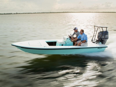 2021 Maverick Boat Co. 17 HPX-V for sale in North Miami, Florida
