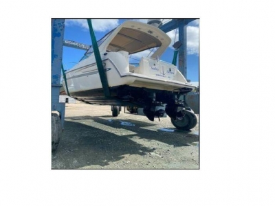 Power Boats - 1998 Maxum 3000 SCR 30' for sale in South Windsor, Connecticut at $34,900