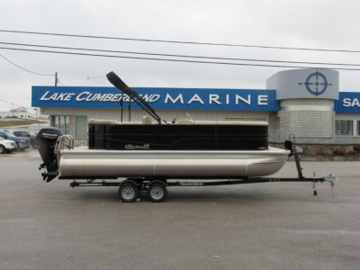 Power Boats - 2020 Misty Harbor Adventure CR A-2085CR for sale in Somerset, Kentucky