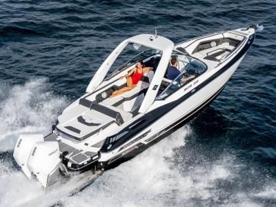 2022 Monterey 305 Super Sport for sale in Stony Point, New York