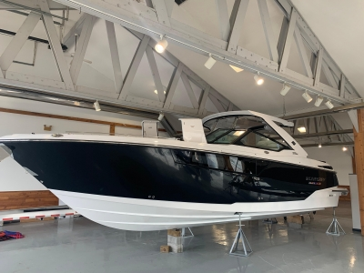 2021 Monterey 378 Super Express for sale in Harrison Township, Michigan
