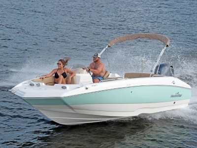 2022 NauticStar 193SC for sale in Buzzards Bay, Massachusetts