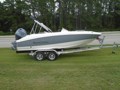 2021 NauticStar 193SC for sale in Brunswick, Georgia