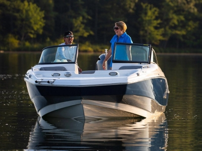 Power Boats - 2021 NauticStar 203 DC for sale in Traverse City, Michigan