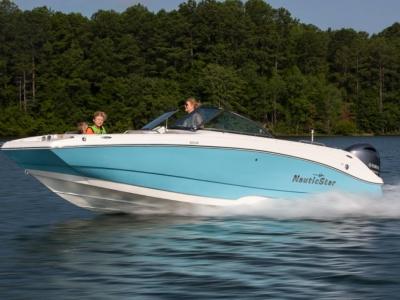 Power Boats - 2021 NauticStar 223 DC for sale in Cornelius, North Carolina