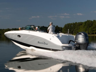 Power Boats - 2021 NauticStar 243 DC for sale in Traverse City, Michigan