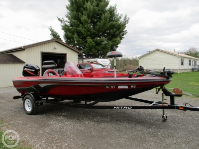 2007 Nitro 750 for sale in Albion, New York at $16,250
