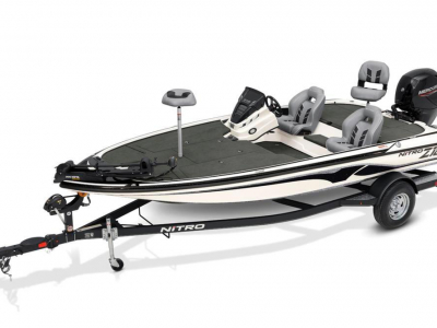 Power Boats - 2020 Nitro Z18 for sale in Blakely, Pennsylvania at $41,435