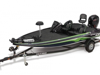 2021 Nitro Z18 Pro for sale in DEFOREST, Wisconsin at $41,250